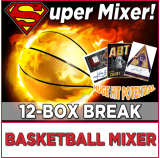 2016-17 BASKETBALL SUPER MIXER (RANDOM TEAM - CASES BREAK #1)